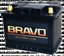 Аккумулятор АКОМ  6СТ - 55  Bravo