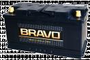 Аккумулятор АКОМ  6СТ - 90  Bravo