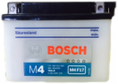 BOSCH FRESH PACK M4 F17 12V/4 А/ч