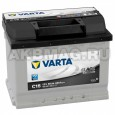 Varta Black Dynamic (C15) 56 (556 401 048)
