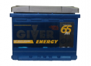 GIVER  ENERGY 6CT - 65 R +