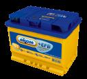 Аккумулятор АКОМ  EFB 6СТ - 55 Евро