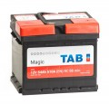Аккумулятор АКБ 54 TAB Magic о/п (низкий)