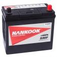 Аккумулятор HANKOOK 6СТ-65 R+ (75D23L) япон.ст./борт