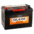 Аккумулятор AlphaLINE SD  100 (115D31R)