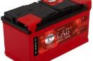 Аккумулятор ELAB 6СТ-100 о.п.