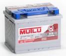 Аккумулятор Mutlu SFB M2 6СТ - 60.0 низкий