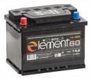 Аккумулятор Smart ELEMENT 6СТ - 60
