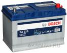 Аккумулятор BOSCH Asia 95