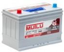 Аккумулятор Mutlu SFB M3 6СТ - 100.1