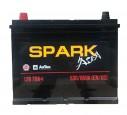 Аккумулятор Spark АЗИЯ 70 А/ч  п.п.(D26R)