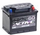 Аккумулятор ACTIVE FROST 6СТ-60 о.п