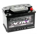 Аккумулятор ACTIVE FROST 6СТ-75 о.п