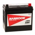 Аккумулятор HANKOOK 6СТ-45