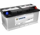 Varta Стандарт 6СТ-100.0 (600 300 082)