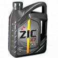 Моторное масло ZIC X7  0W30, FE SM,4 л.,синт