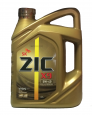 Моторное масло ZIC X9, 5W40, 4л., синт.(XQ,5W40, 4 л., синт.)