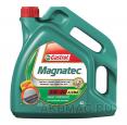 Моторное масло Castrol Magnatec 5W40 4л. АЗ/В4
