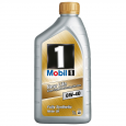 Моторное масло Mobil 1 New Life 0W40 1л.